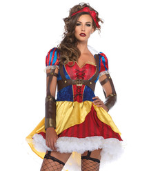 REBEL SNOW WHITE