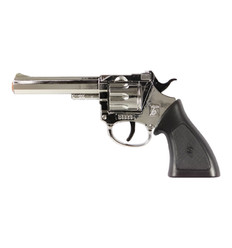Revolver Rodeo Chrome 100-schots Wicke