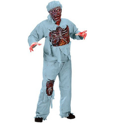 Zombie Dokter
