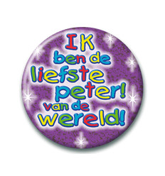 BUTTON PETER