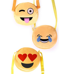 Schoudertas Emoticon